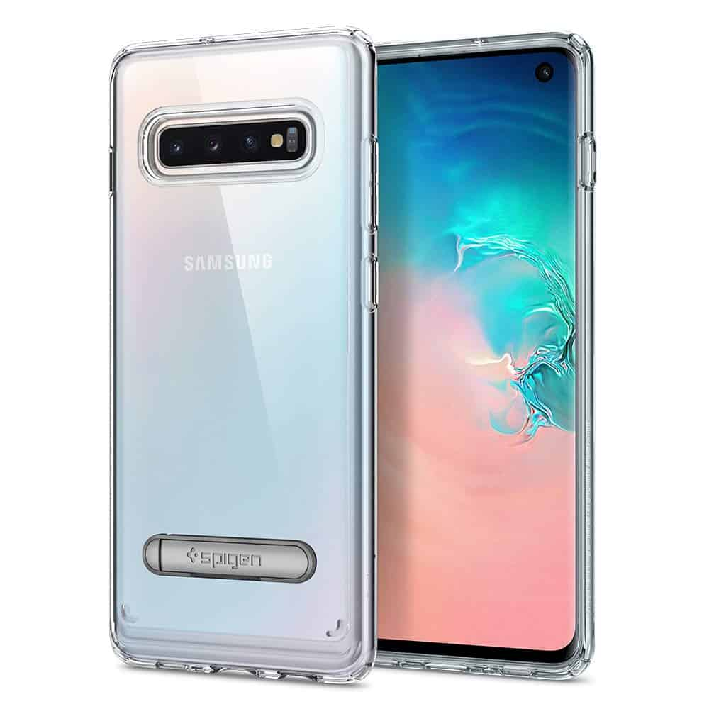 Hybrid Case for Galaxy S10