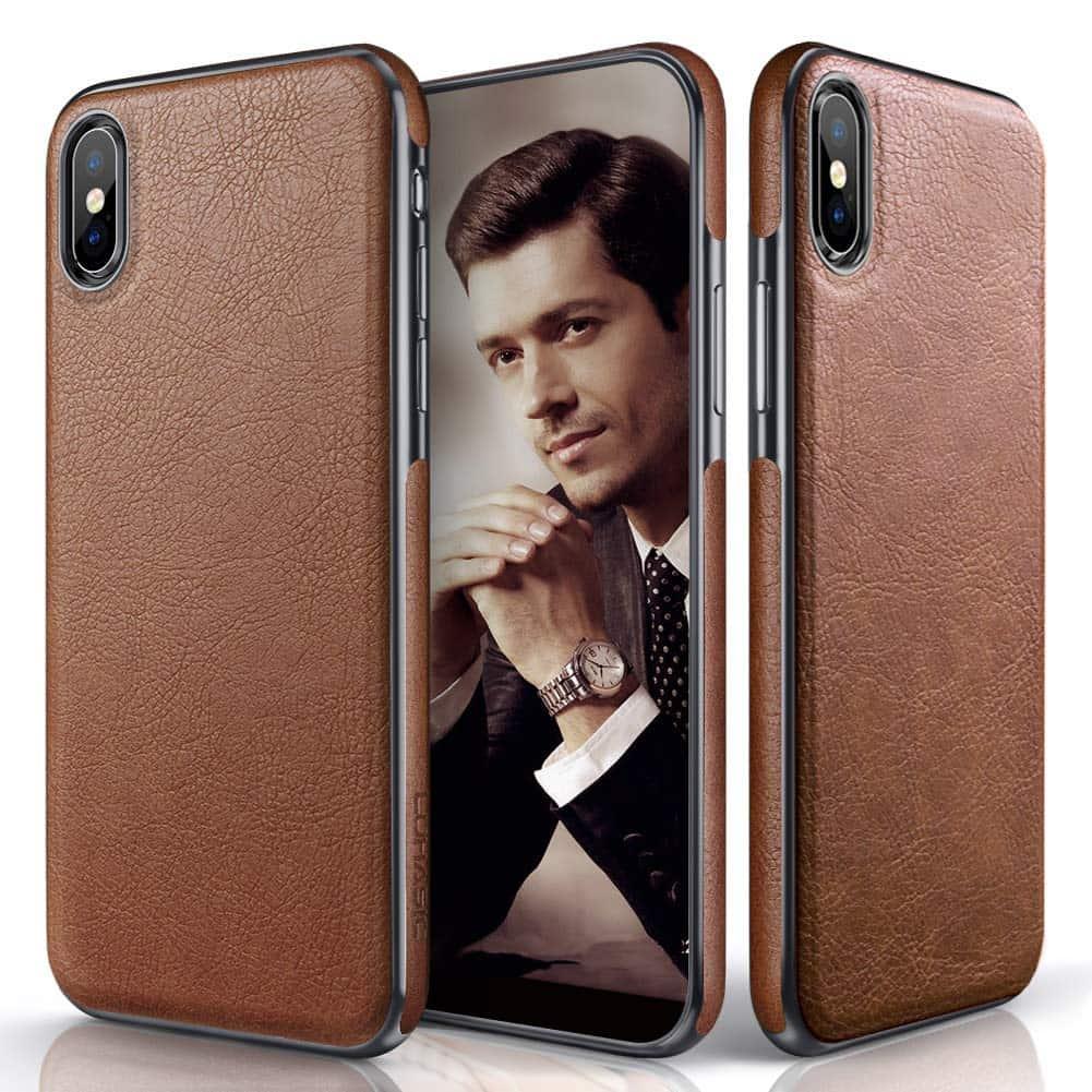 LOHASIC iPhone XS Max Case