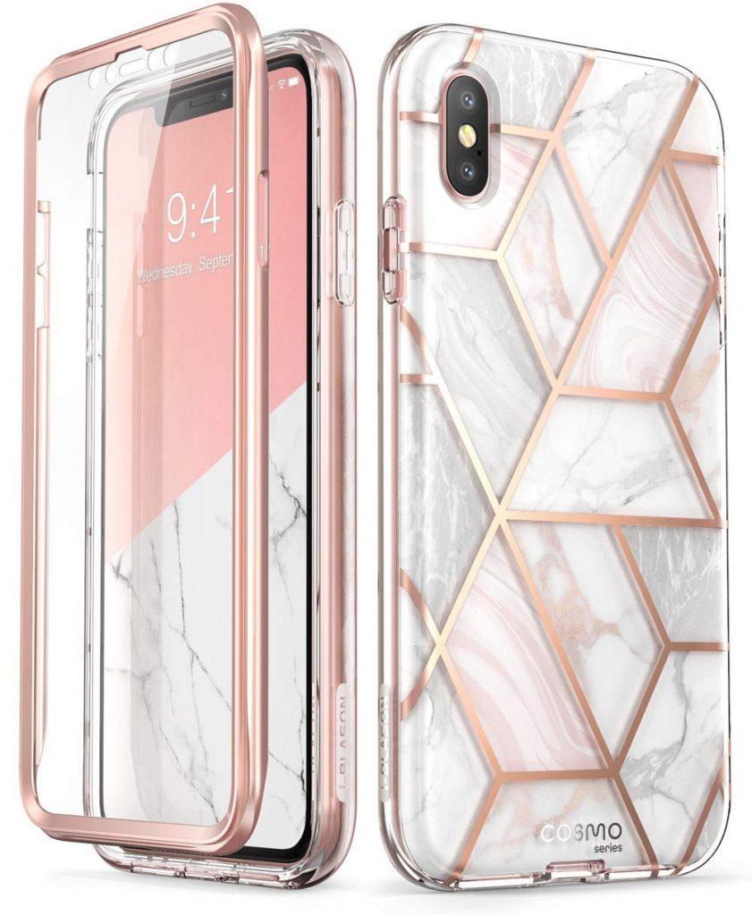 i-Blason iPhone XS Max Case