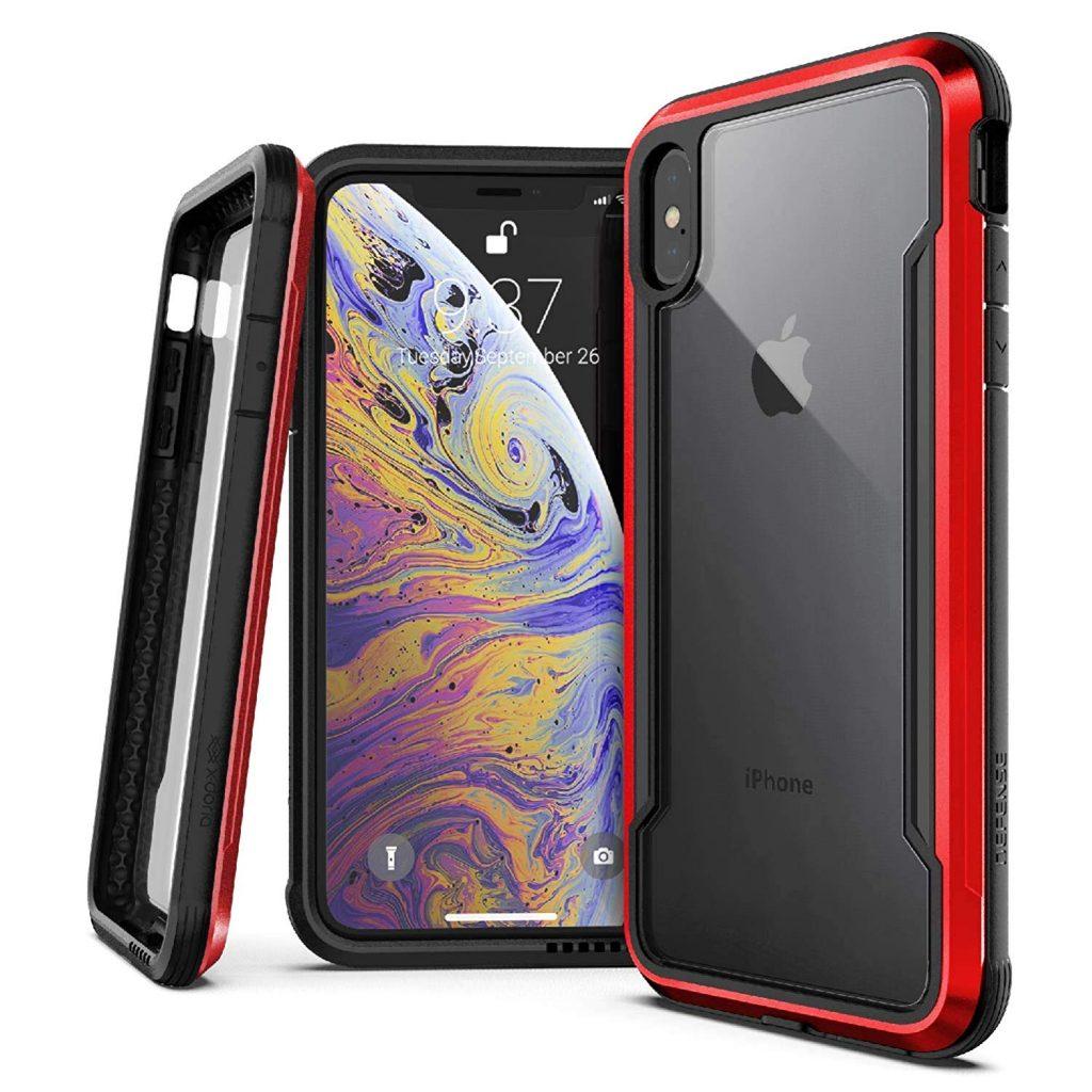 X-Doria iPhone XS Max Case