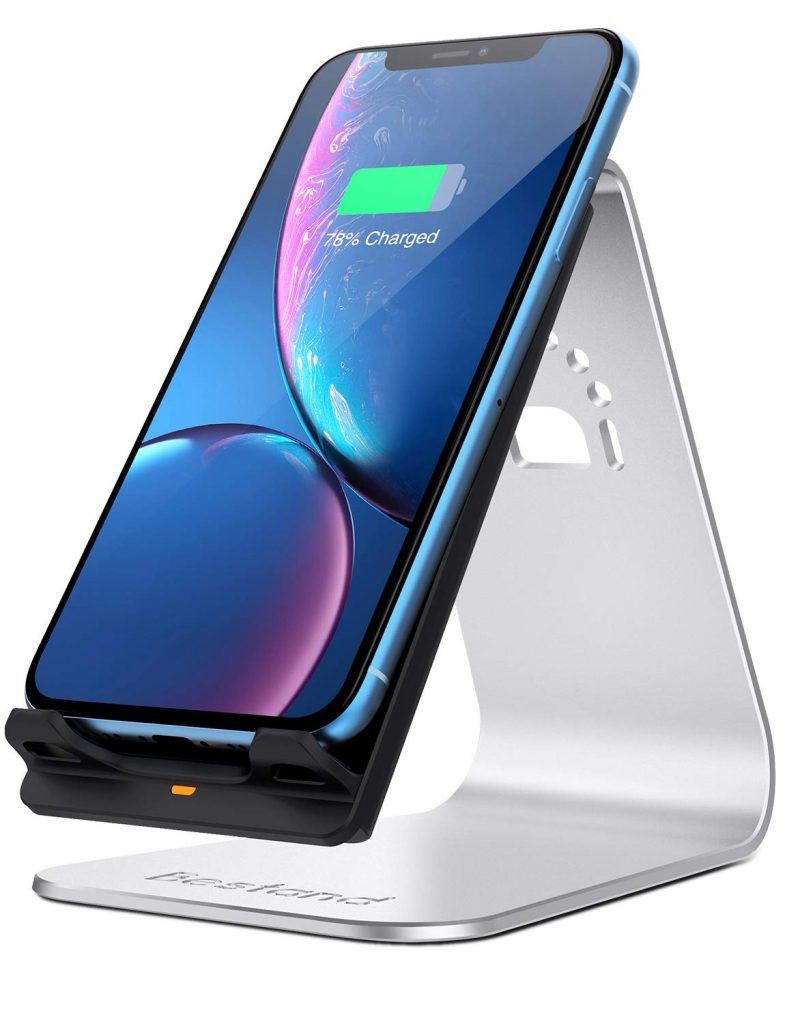Bestand Powerful iPhone Wireless Chargers
