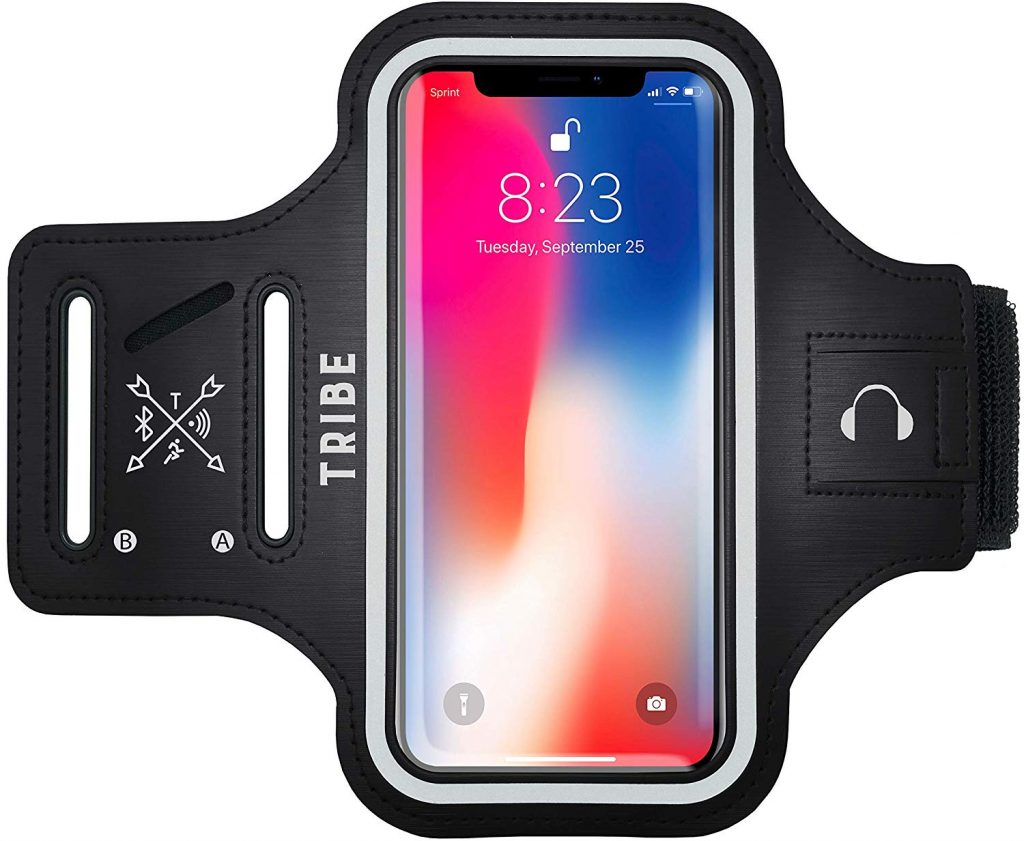 iPhone Water- Resistant Armband