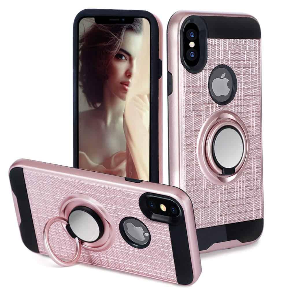 KACHEN iPhone XS Max Case