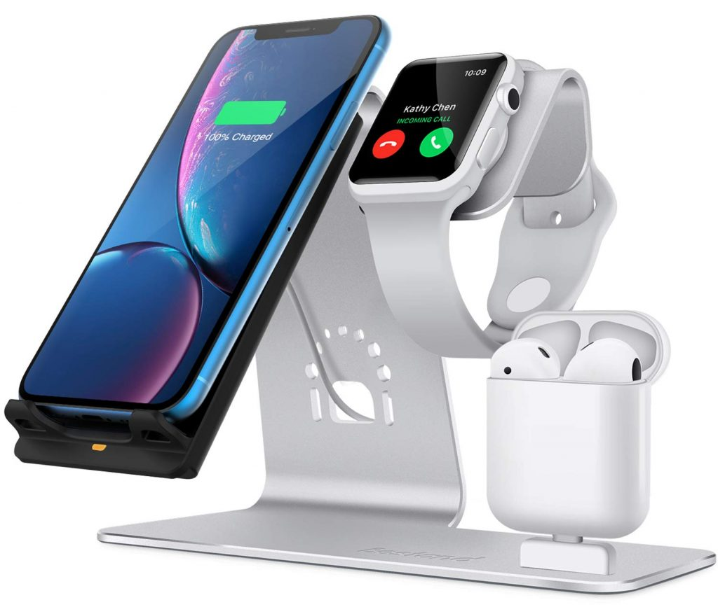Bestand 3-in-1 Powerful iPhone Wireless Chargers