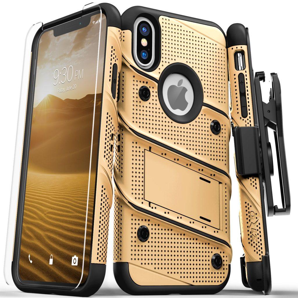 ZIZO iPhone XS Max Case