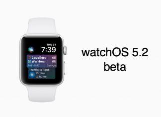 WatchOS 5.2 Beta 4 Installation Guide