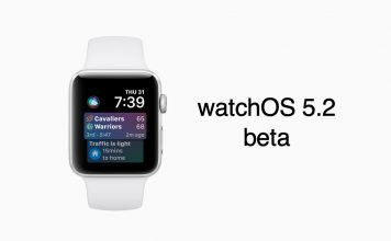 WatchOS 5.2 Beta 4 Installation Guide