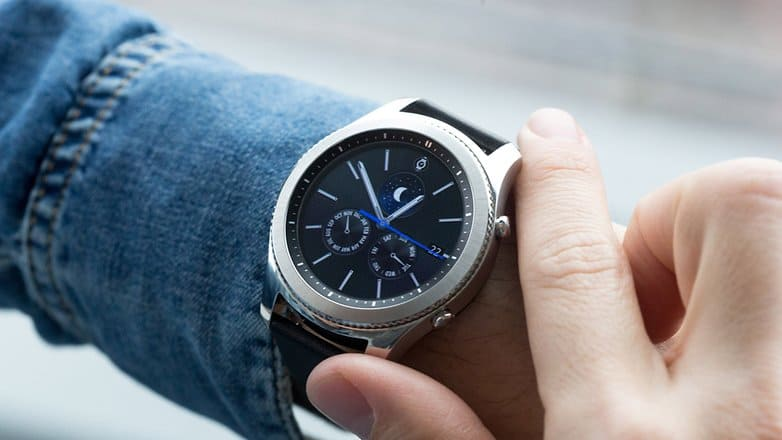 The Best Gear S3 Apps
