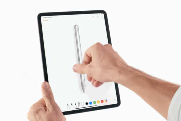 31faa4ae0d4 Top Ten iPad and iPad Pro Tips and Tricks. #1 Wake Up with Apple Pencil 2