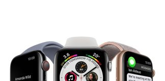 Top Six Apple Watch Series 4 Accessories