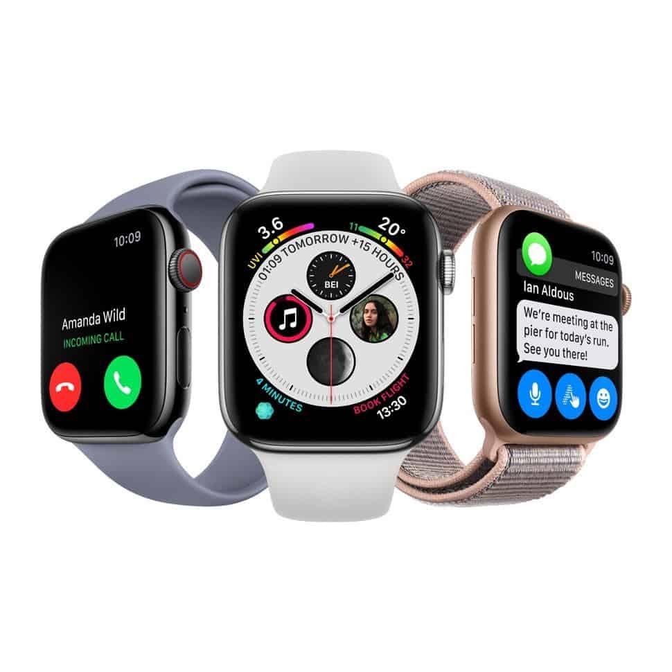 Top Six Apple Watch Series 4 Accessories
