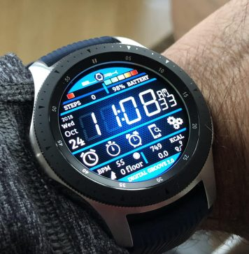 Top Five Galaxy Watch Accessories
