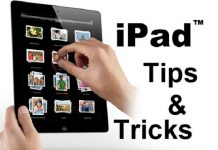 Top Ten iPad and iPad Pro Tips and Tricks