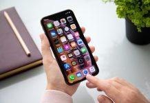 iOS 13 Leak