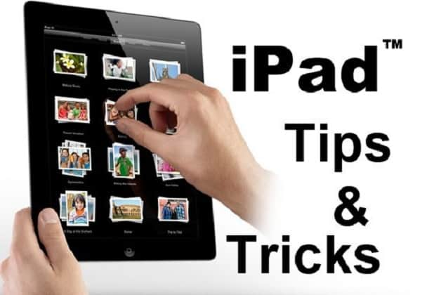 e5b692dbfd4 Top Ten iPad and iPad Pro Tips and Tricks in 2019 – How to Become a Power  User