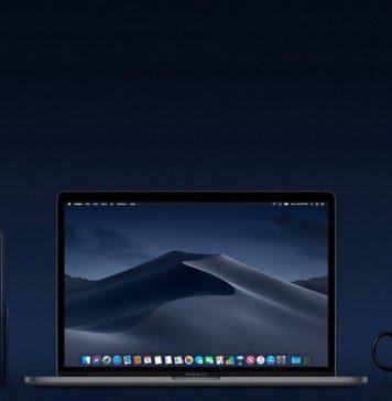 macOS 10.15 Update Top Features