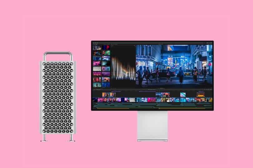 Mac Book Pro Design