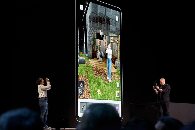 New iOS 13