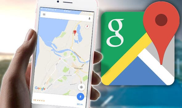 How to Use Google Maps without Mobile Data