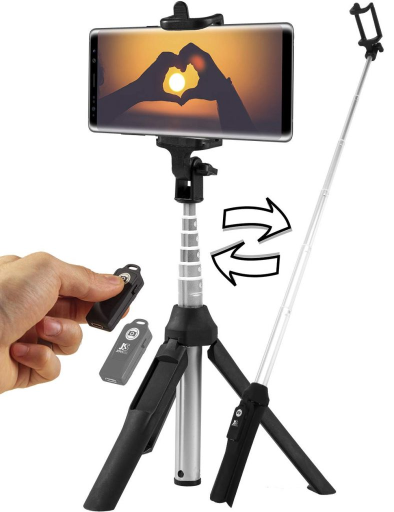 Selfie Stick/ Camera Tripod