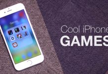 Top 6 iPhone Games