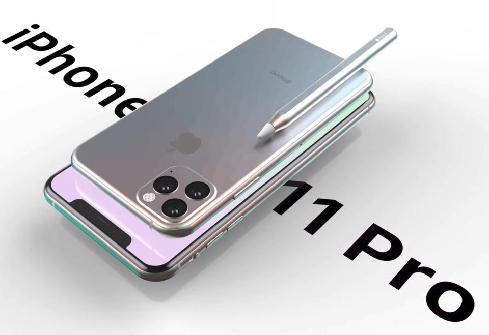 iPhone 11 Pro News
