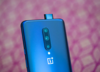 OnePlus 7 Pro Top Accessories