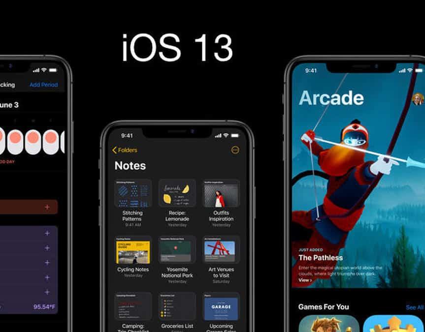Hidden iOS 13 Features