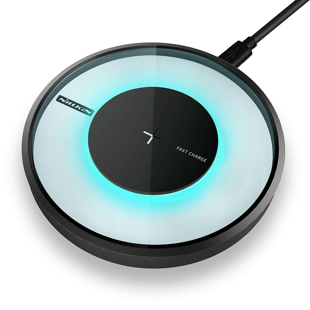 Nilkin Wireless Charger