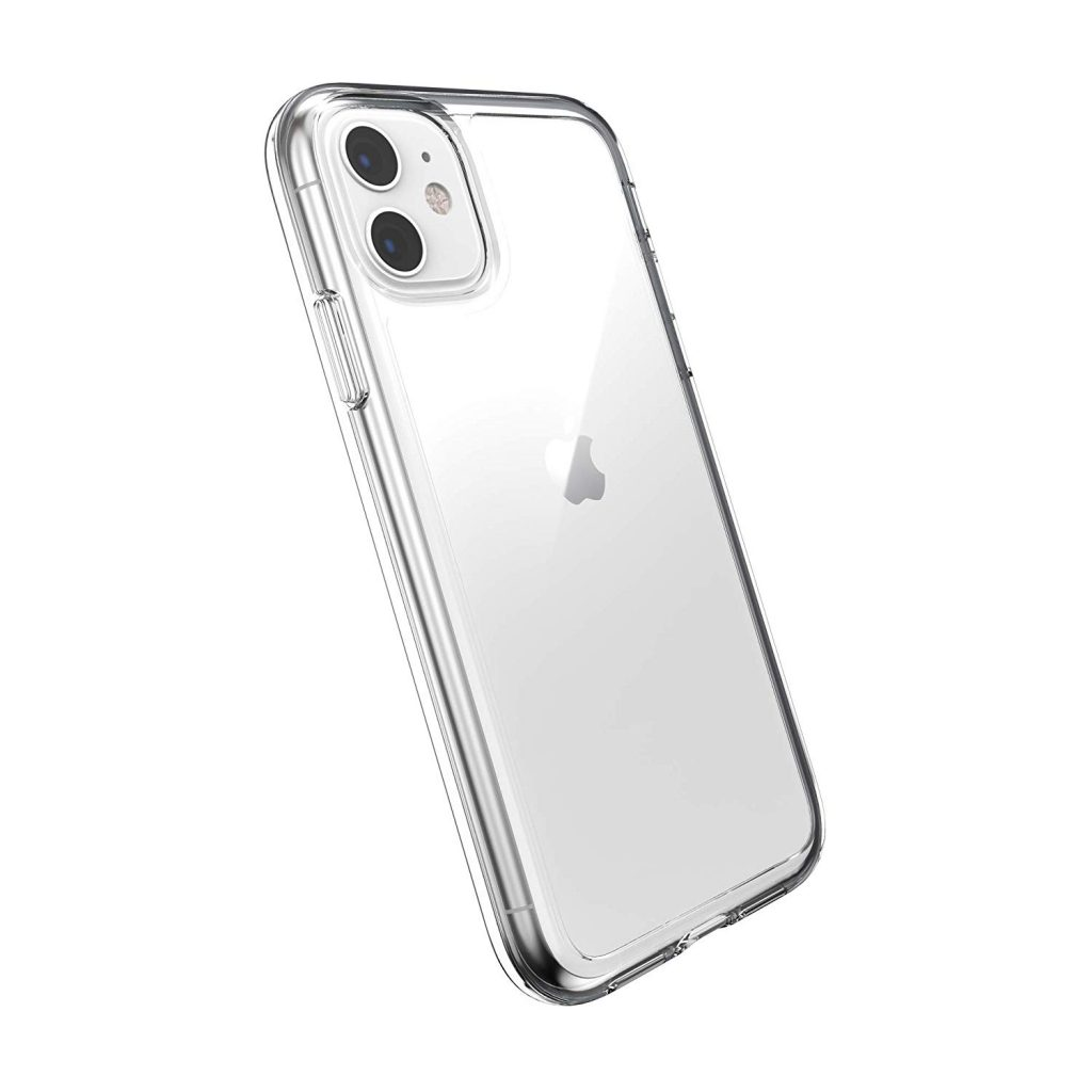Speck Clear Case