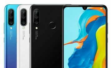 Huawei P30 Top Accessories