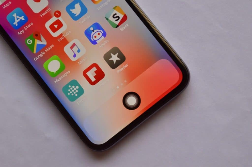 Do You Miss The Home Button?