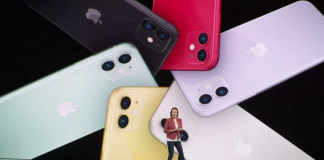 Become an iPhone 11 Pro