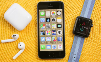 The Best iPhone SE Accessories