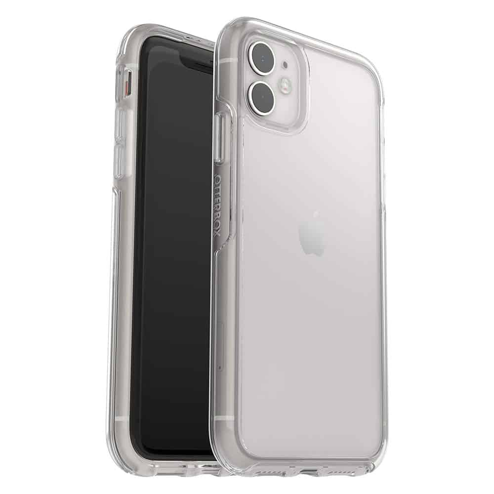 Clear Case
