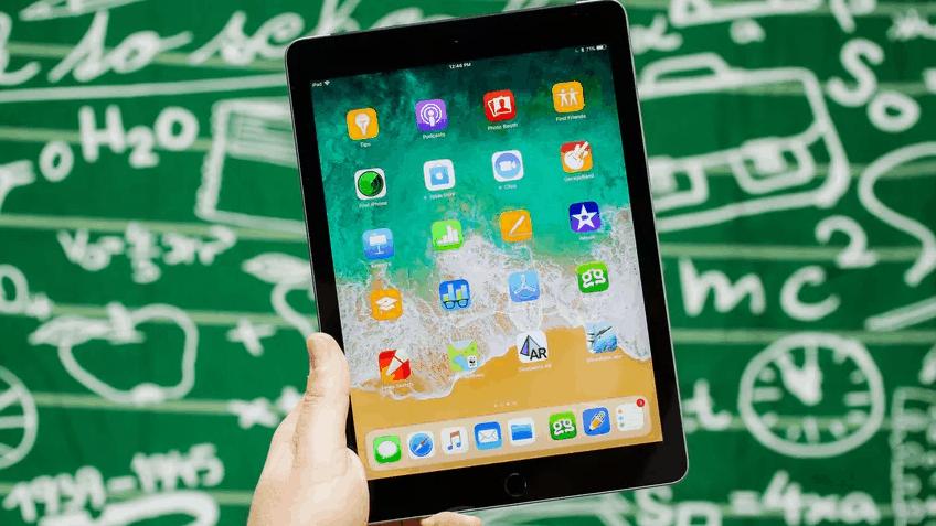 iPad OS keyboard shortcuts