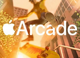 Top Apple Arcade Games