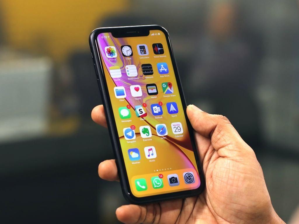 iPhone Touchscreen Fix