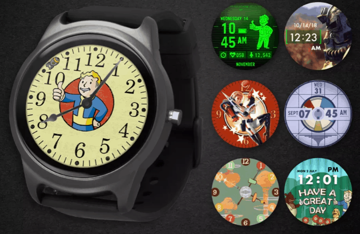 Top Rated Smartwatches in 2020 1