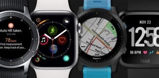 Top Rated Smartwatches in 2020