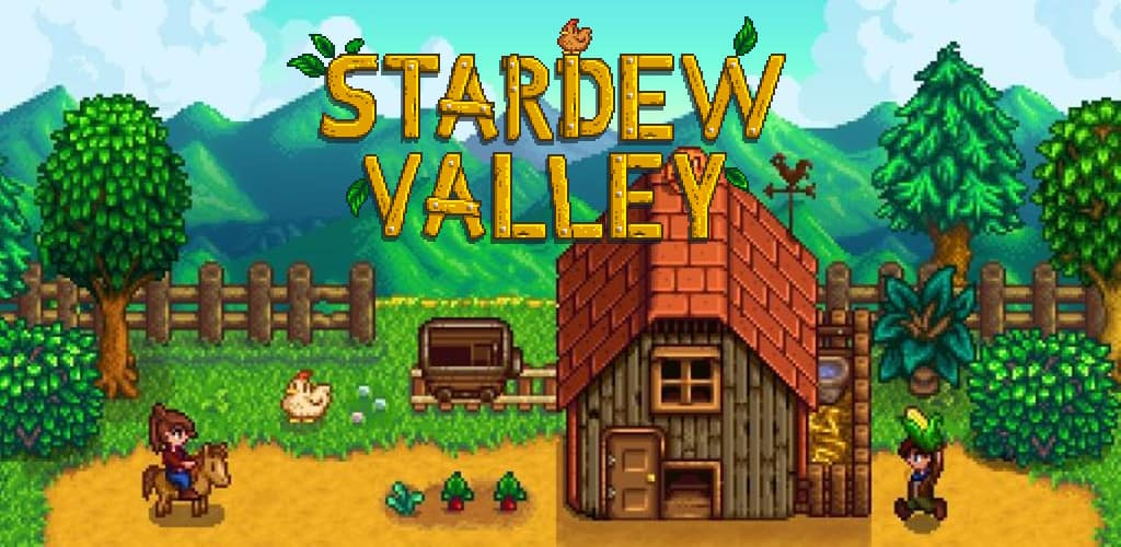 Stardew Valley Android Games