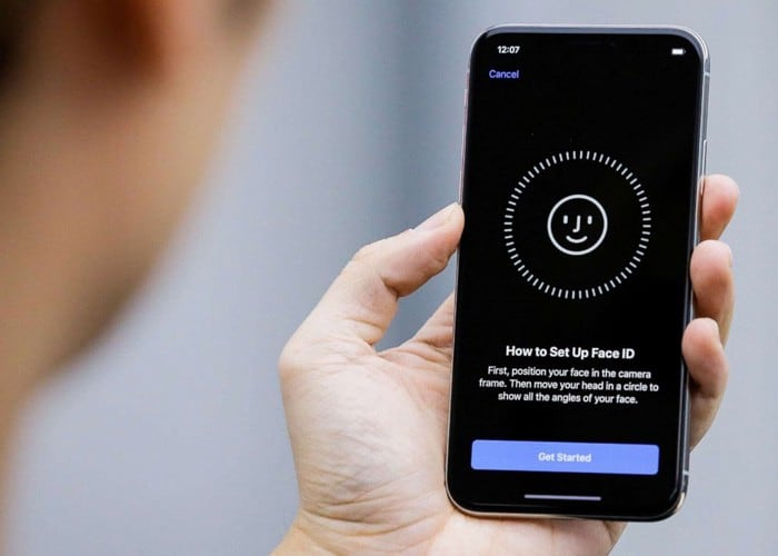 Face ID Guide