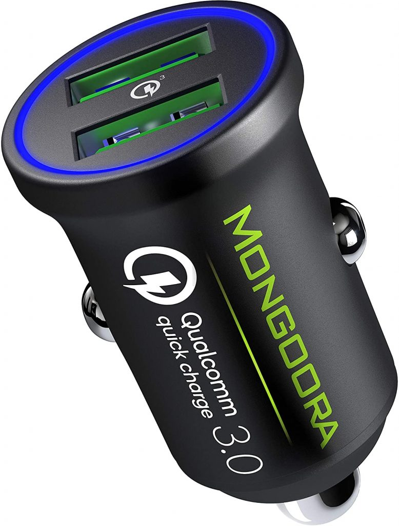 Best Car Chargers for Android