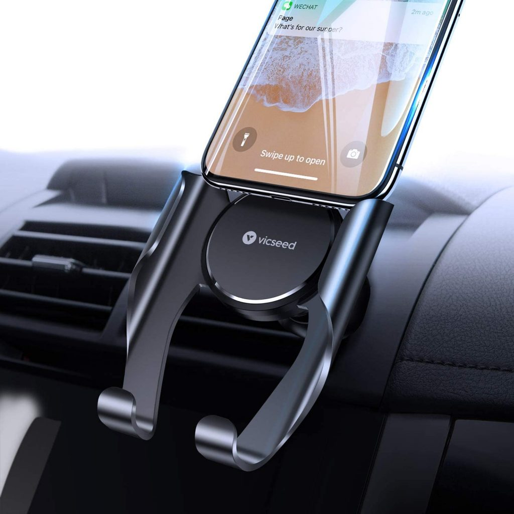 Nova 7i Accessories VICSEED Easy Car Phone Mount