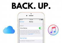 How to Find iPhone/iPad Backups