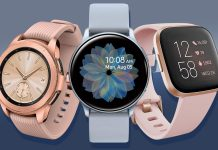 Best Android Smarwatches