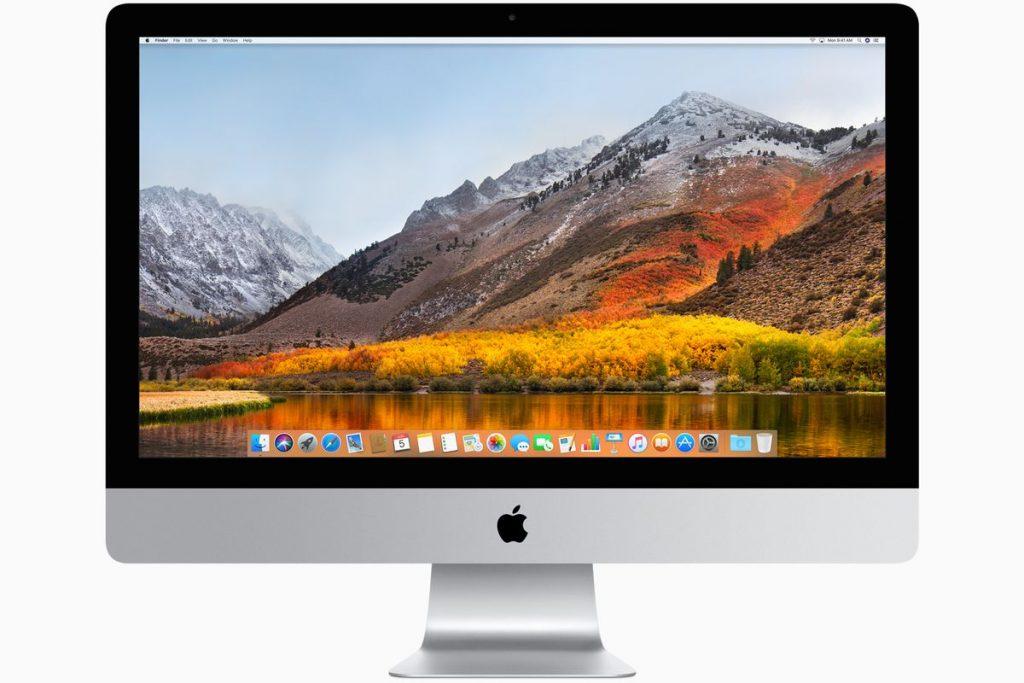 Backups on Mac