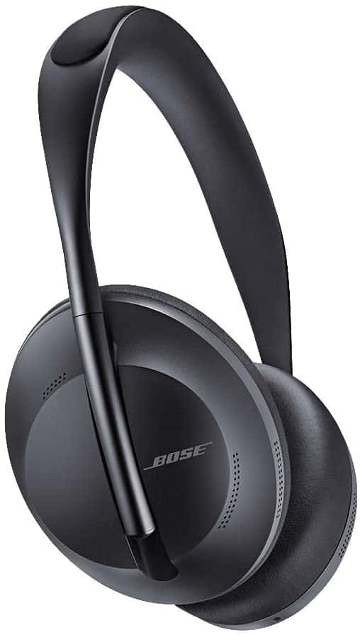 Bose Noise Cancelling Wireless Headphones
