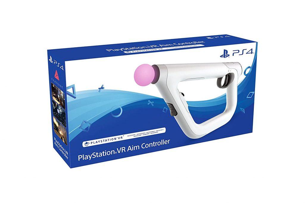 PlayStation Aim Controller