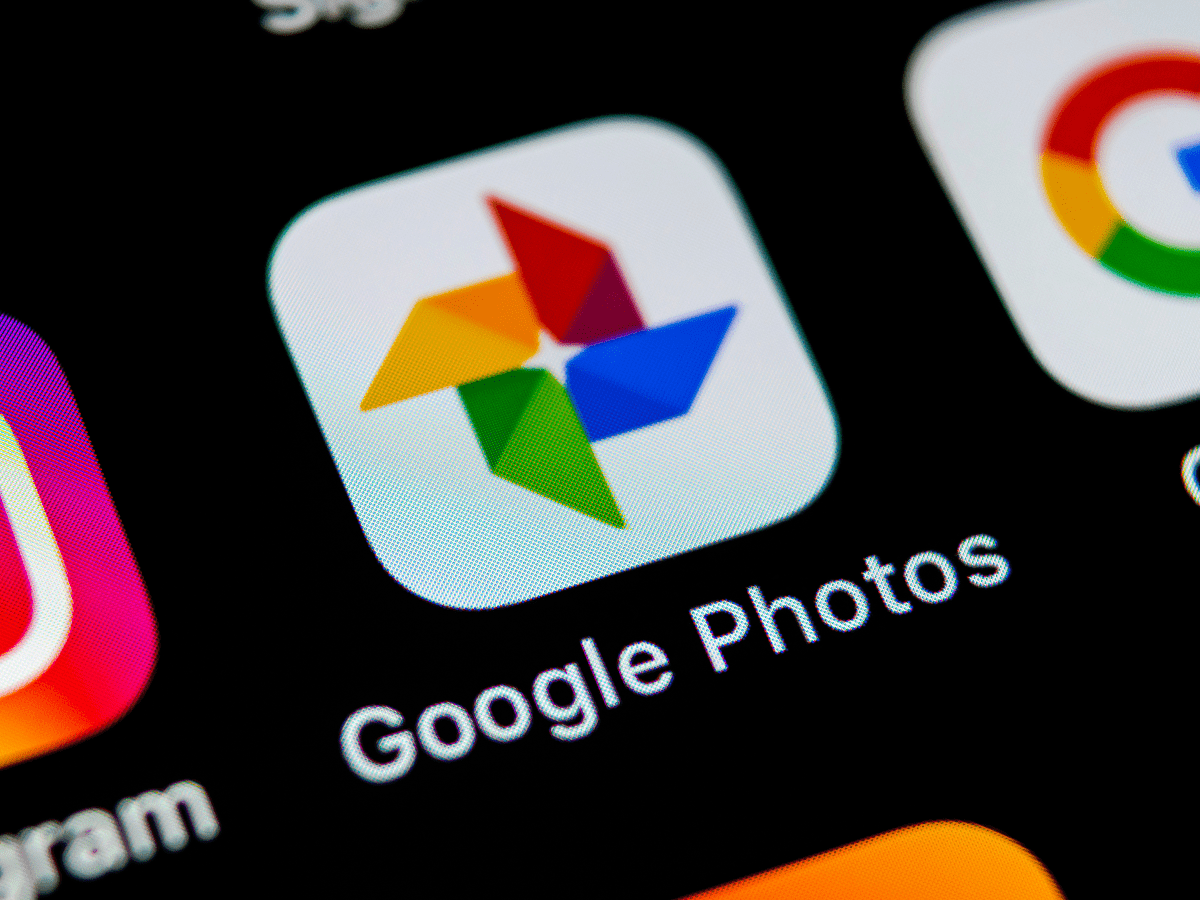 Google Photos Guide